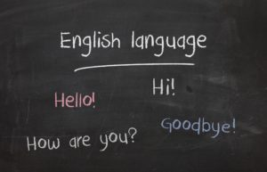 Tips for Learning English   Access Online Learning Centre